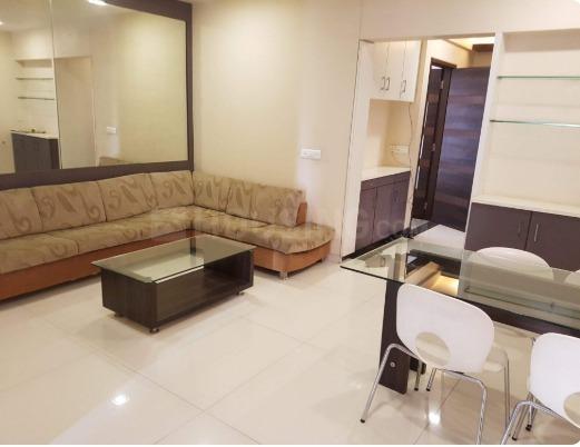 Bedroom Image of PG 4193302 Kharghar in Kharghar