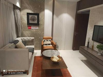 Gallery Cover Image of 1025 Sq.ft 2 BHK Apartment for buy in VTP Solitaire Phase 1 A B, Pashan for 7220000