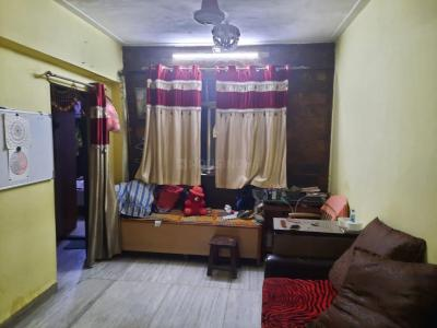 Gallery Cover Image of 570 Sq.ft 1 BHK Apartment for buy in Sarvesh Chs, Thane East for 9000000