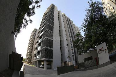 Gallery Cover Image of 2781 Sq.ft 3 BHK Apartment for buy in Jodhpur for 18000000