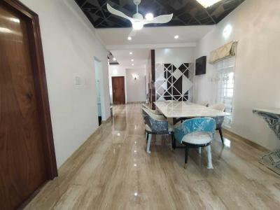 Gallery Cover Image of 2400 Sq.ft 3 BHK Independent Floor for buy in HSR Layout for 24000000