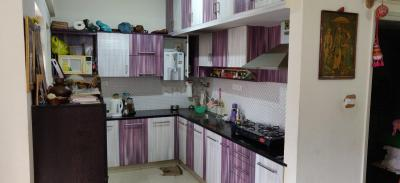 Gallery Cover Image of 1210 Sq.ft 2 BHK Apartment for rent in Subramanyapura for 13500
