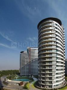 Gallery Cover Image of 2350 Sq.ft 3 BHK Apartment for buy in Omaxe Twin Towers, Sector 50 for 17500000
