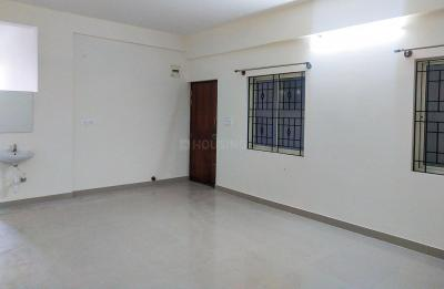 Gallery Cover Image of 1000 Sq.ft 2 BHK Independent House for rent in Shanti Nagar for 24999