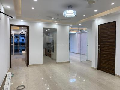 Gallery Cover Image of 1800 Sq.ft 3 BHK Independent Floor for buy in DLF Phase 1 for 18000000