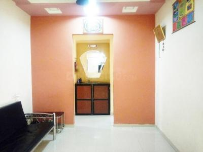 Gallery Cover Image of 950 Sq.ft 2 BHK Apartment for buy in Taloje for 5900000