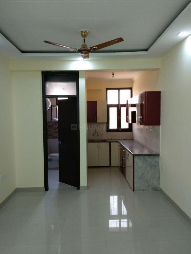 Living Room Image of 900 Sq.ft 1 BHK Villa for buy in Knowledge Park 1 for 2100000