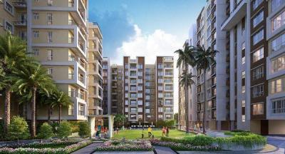 Gallery Cover Image of 811 Sq.ft 2 BHK Apartment for buy in Ariadaha for 2838500