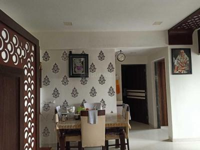 Gallery Cover Image of 1500 Sq.ft 3 BHK Apartment for buy in Shilaj for 8500000