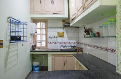 Kitchen Image of Gautam Chandra Nest in Mahadevapura