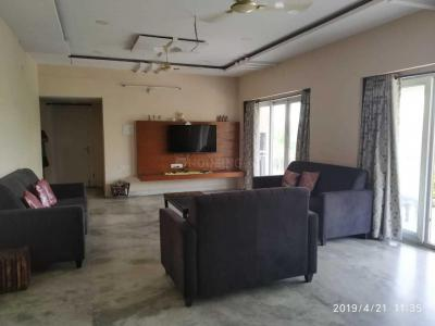 Gallery Cover Image of 300 Sq.ft 3 BHK Apartment for buy in Banjara Hills for 12000000