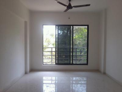 Gallery Cover Image of 650 Sq.ft 1 BHK Apartment for rent in Kopar Khairane for 14500