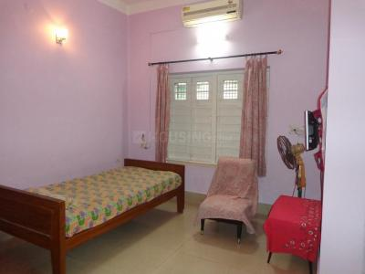 Gallery Cover Image of 450 Sq.ft 1 RK Apartment for rent in New Alipore for 12000