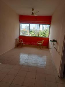 Gallery Cover Image of 850 Sq.ft 2 BHK Apartment for rent in Rachana Apartments B, Bandra West for 50000