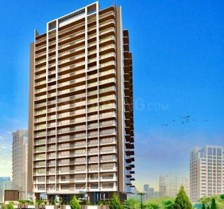 Gallery Cover Image of 1150 Sq.ft 2 BHK Apartment for buy in A H Heights, Jogeshwari West for 16600000