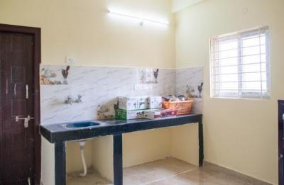 Kitchen Image of Stc Flat No S 4 in Gachibowli