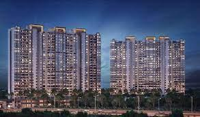Gallery Cover Image of 569 Sq.ft 1 BHK Apartment for buy in Wakad for 4500000