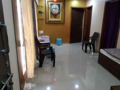 Gallery Cover Image of 750 Sq.ft 1 BHK Apartment for rent in Andheri East for 40000