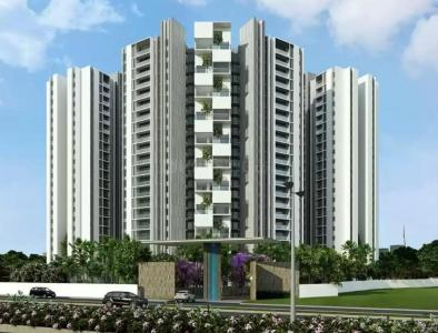 Gallery Cover Image of 1421 Sq.ft 2 BHK Apartment for buy in Casagrand Crescendo, Ambattur Industrial Estate for 7531300