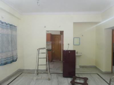 Gallery Cover Image of 1100 Sq.ft 2 BHK Apartment for rent in Madhapur for 26000