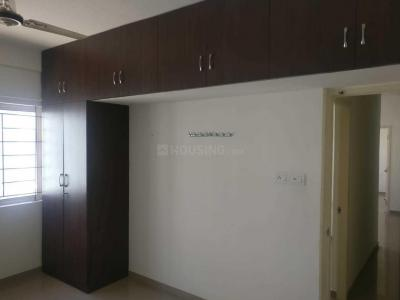 Gallery Cover Image of 1062 Sq.ft 3 BHK Apartment for rent in Pudupakkam for 13000