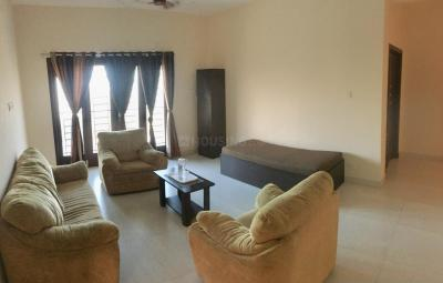 Living Room Image of The Hygenic PG in Sholinganallur