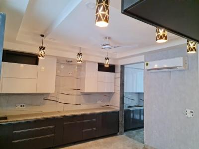 Gallery Cover Image of 3200 Sq.ft 4 BHK Independent Floor for buy in Ansal Florence Abode, Sector 57 for 15500000
