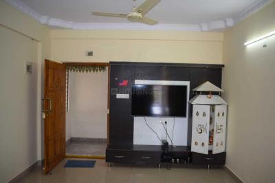 Gallery Cover Image of 1200 Sq.ft 2 BHK Apartment for rent in Brookefield for 23000