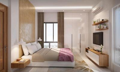 Gallery Cover Image of 1416 Sq.ft 3 BHK Apartment for buy in Srijan Natura, New Alipore for 7788000