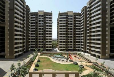 Gallery Cover Image of 1235 Sq.ft 3 BHK Apartment for rent in Mira Road East for 32000