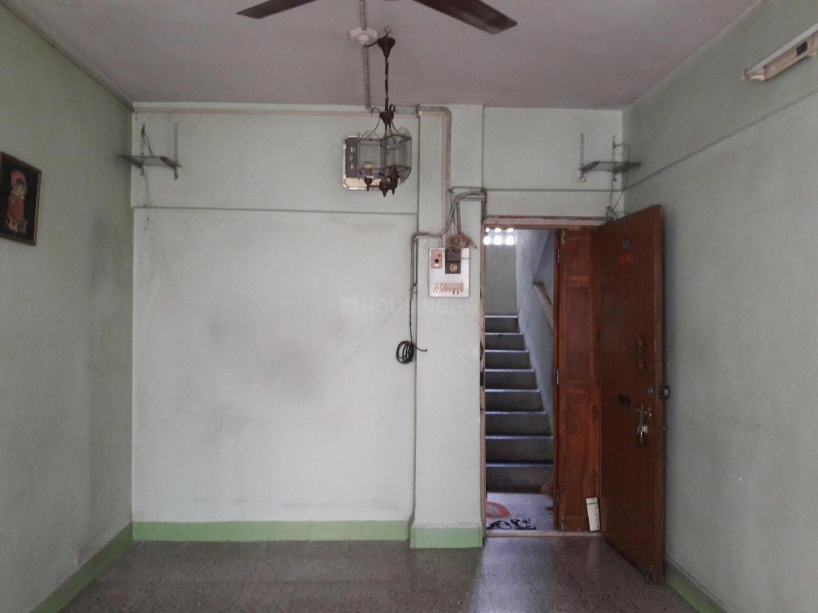 Living Room Image of 535 Sq.ft 1 BHK Apartment for rent in Dombivli East for 8000