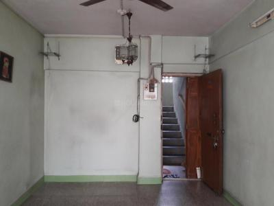 Gallery Cover Image of 535 Sq.ft 1 BHK Apartment for rent in Dombivli East for 8000