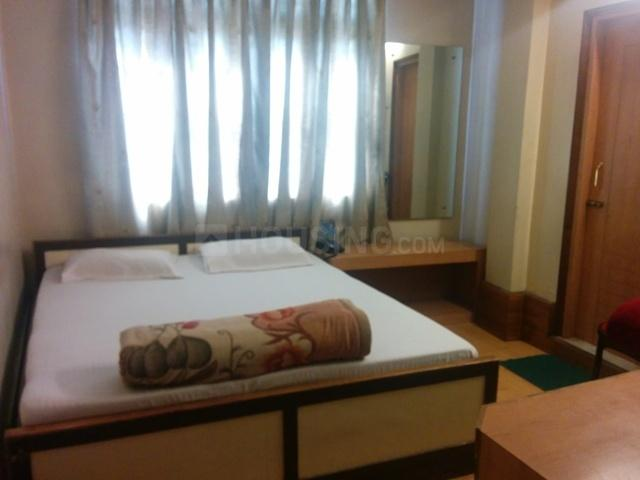Bedroom Image of 8500 Sq.ft 10 BHK Independent Floor for rent in Vashi for 380000