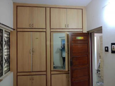 Gallery Cover Image of 2400 Sq.ft 3 BHK Independent Floor for rent in Shanti Apartment, Shanti Nagar for 33000