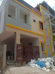 Gallery Cover Image of 2200 Sq.ft 4 BHK Independent House for buy in Suraram for 10000000