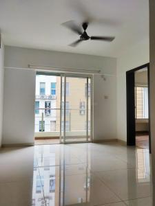 Gallery Cover Image of 650 Sq.ft 1 BHK Apartment for rent in Kharadi for 19000
