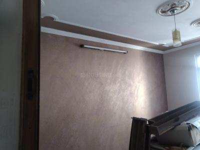 Gallery Cover Image of 1000 Sq.ft 2 BHK Independent Floor for rent in Jhilmil Colony for 14500