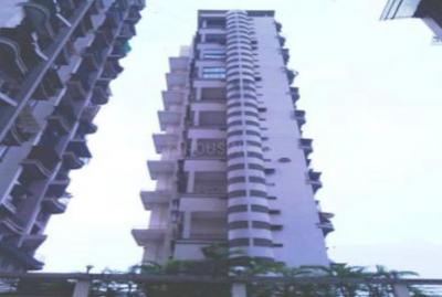 Gallery Cover Image of 1800 Sq.ft 3 BHK Apartment for rent in Juinagar for 70000