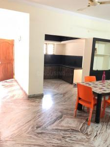 Gallery Cover Image of 1600 Sq.ft 3 BHK Apartment for rent in Gachibowli for 60000