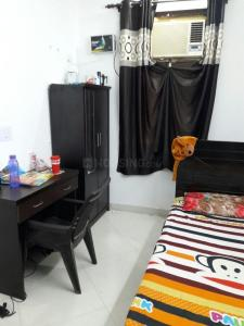 Bedroom Image of Dk Residency in Palam