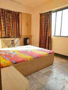 Gallery Cover Image of 1050 Sq.ft 2 BHK Apartment for rent in Hiranandani Glen Croft, Powai for 58000
