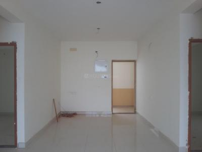 Gallery Cover Image of 1307 Sq.ft 3 BHK Apartment for buy in Manimangalam for 4182000