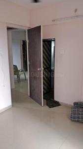 Gallery Cover Image of 600 Sq.ft 1 BHK Independent Floor for rent in Kasarvadavali, Thane West for 13000