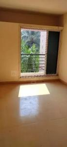 Gallery Cover Image of 600 Sq.ft 1 BHK Apartment for rent in Rashmi Housing Pink City Phase I, Naigaon East for 5700