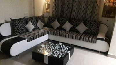 Gallery Cover Image of 1250 Sq.ft 2 BHK Apartment for rent in Gurukrupa Aster, Wadgaon Sheri for 20000