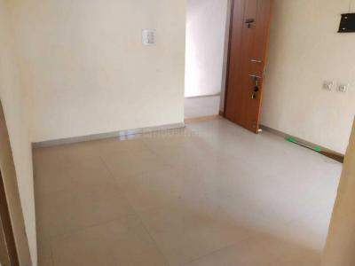 Gallery Cover Image of 610 Sq.ft 1 BHK Apartment for rent in Bakeri Sakshat Apartments, Vejalpur for 9000