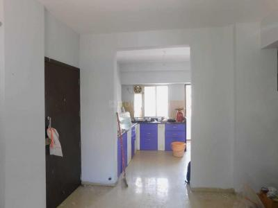 Gallery Cover Image of 819 Sq.ft 2 BHK Independent Floor for buy in Lohegaon for 3800000