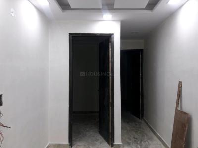 Gallery Cover Image of 700 Sq.ft 3 BHK Independent Floor for buy in Shastri Nagar for 5500000
