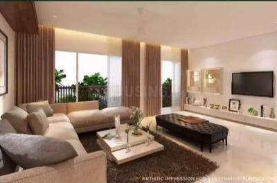 Gallery Cover Image of 3973 Sq.ft 5 BHK Apartment for buy in Fort Verde, Ballygunge for 46989000