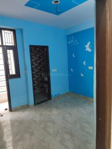 Gallery Cover Image of 960 Sq.ft 2 BHK Independent Floor for buy in Dwarka Mor for 2800000
